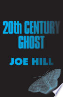 20th Century Ghost Book