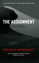 The Assignment, Or, On the Observing of the Observer of the Observers