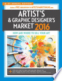 2016 Artist s   Graphic Designer s Market Book PDF