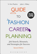 Guide to Fashion Career Planning   Studio Access Card