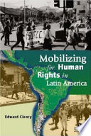 Mobilizing for Human Rights in Latin America