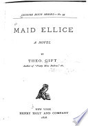 Maid Ellice