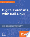 Digital Forensics with Kali Linux
