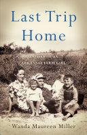 Last Trip Home Pdf/ePub eBook