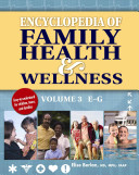 Encyclopedia of Family Health and Wellness Book PDF