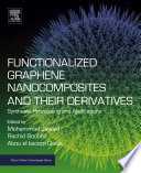Functionalized Graphene Nanocomposites And Their Derivatives Book PDF
