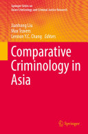 Comparative Criminology in Asia