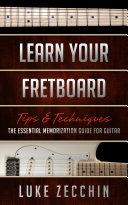 Learn Your Fretboard