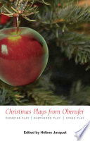 Christmas Plays By Oberufer