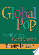 Global Pop Book
