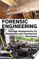 Forensic Engineering Book