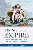 The Scandal of Empire [Pdf/ePub] eBook