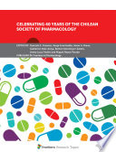 Celebrating 40 Years of the Chilean Society of Pharmacology Book