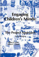 """Engaging Children's Minds: The Project Approach"" by Lilian Gonshaw Katz, Sylvia C. Chard, Sylvia Chard"