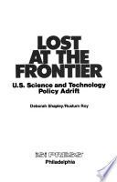 Lost at the Frontier