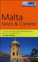Guida Turistica Malta, Gozo & Comino. Con mappa Immagine Copertina