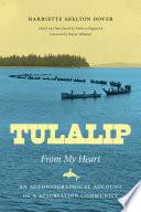 Tulalip, From My Heart