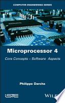 Microprocessor 4