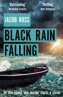 Pdf Black Rain Falling Telecharger