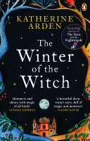 The Winter of the Witch Book
