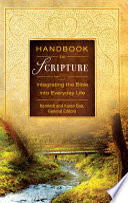 Handbook to Scripture  eBook
