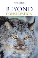 Beyond Conservation Pdf