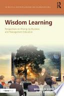 Wisdom Learning
