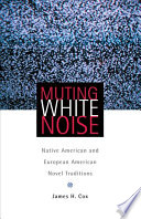 Muting White Noise Book