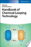 Handbook of Chemical Looping Technology Book