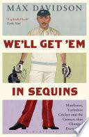 We ll Get  Em in Sequins Book