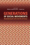 Generations of Social Movements