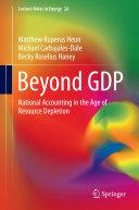 Beyond GDP Pdf/ePub eBook