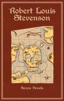 Robert Louis Stevenson Pdf/ePub eBook