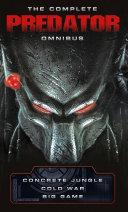 The Complete Predator Omnibus Pdf/ePub eBook