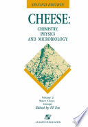 Cheese  Chemistry  Physics and Microbiology