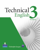 Technical English Level 3 Workbook Without Key For Pack