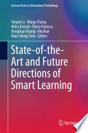 State of the Art and Future Directions of Smart Learning