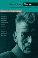 Rethinking Beckett Book