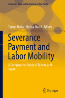 Severance Payment and Labor Mobility Pdf/ePub eBook
