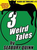 3 Weird Tales [Pdf/ePub] eBook