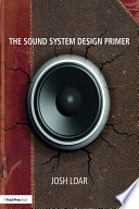 The Sound System Design Primer