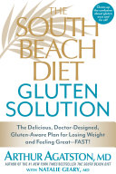The South Beach Diet Gluten Solution Pdf/ePub eBook