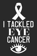 I Tackled Eye Cancer