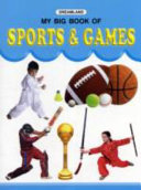 My Big Book of Sports   Games
