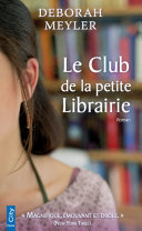 Pdf Le Club de la petite Librairie Telecharger