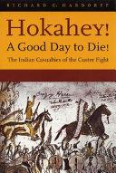 Hokahey  A Good Day to Die