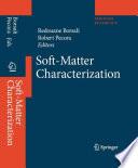 Soft-Matter Characterization