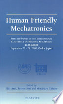 Human Friendly Mechatronics