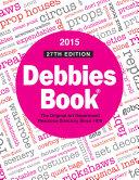 2015   DEBBIES BOOK R  27th Edition