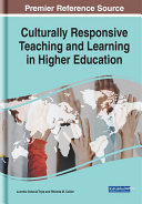 Culturally Responsive Teaching and Learning in Higher Education Pdf/ePub eBook